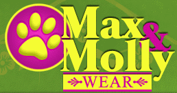 Max and Molly Wear